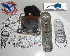 4L60E Rebuild Kit Heavy Duty HEG LS Kit Stage 3 w/3-4 PowerPack 1993-1996