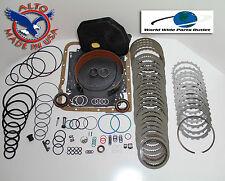4L60E Rebuild Kit Heavy Duty HEG LS Kit Stage 3 w/3-4 PowerPack 1993-1996