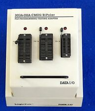 Data I/O  LogicPak and adapter sets**Hard to Find**