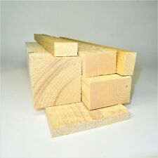 1 Stück Rahmenholz Fichte H/B/L saegerau 50mm x 80mm x 3000.m Holz Zaun Carport