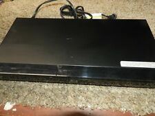 SONY  BDP-S360 Blu-Ray Player    Works, but no remote.