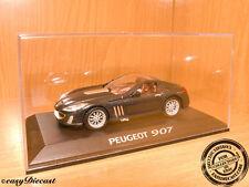 PEUGEOT 907 CONCEPT CAR 1:43 MINT!!!