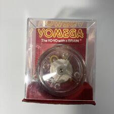 Vintage Yomega Yo-Yo with a Brain In Clear Box