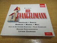Kienzl: Der Evangelimann Von Donath, Jerusalem EMI Classics Box set,