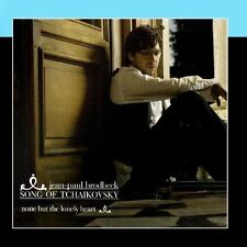 Jean-Paul Brodbeck - Song of Tchaikovsky - None But The Lonely Heart, CD,