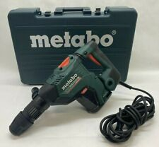 Metabo Khev 5 40 Bl 113a 1 916 Sds Max Brushless Combination Rotary Hammer
