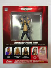 "WWE CHAMPIONSHIP COLLECTION #1 ""AJ STYLES"" (EAGLEMOSS)"