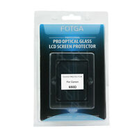FOTGA Optical Glass Hard LCD Screen Protector For Canon EOS 650D Rebel T4i DSLR