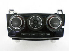 2007 2008 2009 MAZDASPEED3 MS3 MAZDA SPEED 3 CENTER CONSOLE AC CONTROLS