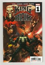 KING IN BLACK #1 SECRET VARIANT THE THING CATES KNULL MARVEL COMICS HOT