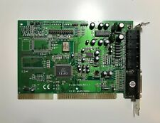 Procomp Pro-Multimedia OPTi 82C931 ISA Soundkarte für 386, 486