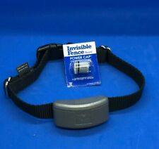 Invisible Fence Dog Receiver Collar  Pet Containment Part # 900-0025-03