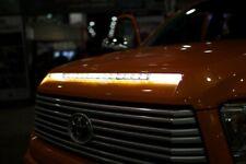 Toyota Tundra Light Bar