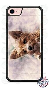 Puppy Dog Animal Watercolor Art Phone Case Cover For iPhone Samsung Google LG