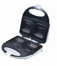 Maxim SM065 Sandwich Press Deep Dish Sandwich Maker