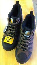 Carhartt CMH6370 Lite Wt Mid Hiker Safety Toe Brown Mesh EH 9M