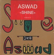ASWAD - Shine - french CD single - 1994 - NEAR MINT