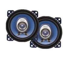 New listing Pyle Pl42Bl Blue Label 2 3 & 4-Way Speakers (4 Inch Coaxial Speakers