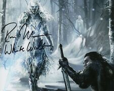 Ross Mullan Autograph Signed 8x10 Photo - Game of Thrones (Zobie COA)