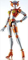 Bandai Soul of Chogokin GX-08A Mazinger Aphrodite A Action Figure used
