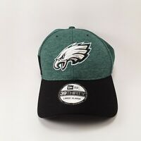 Philadelphia Eagles New Era Hat NFL 2018 Sideline Home 39THIRTY Flex Cap L-XL