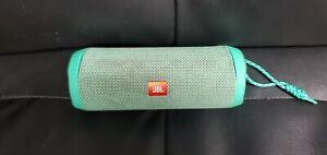 JBL FLIP 4 Teal Waterproof Bluetooth Speaker