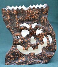 PARTYLITE VOTIVE HOLDERS - Ceramic Pumpkin Votive  HALLOWEEN