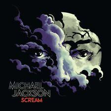 MICHAEL JACKSON Scream CD NEW 2017