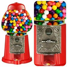 Gumball Sweet Dispenser Candy Vending Machine Free Gum Balls Bubble Jelly Beans
