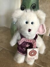 New ListingBoyds Bears Flitter B. Bugsley #918702 2003 8� Plush Butterfly Bear �🦋 Mwt�🦋
