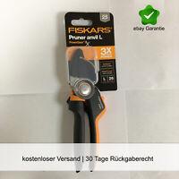 Fiskars  Bypass Gartenschere PX93