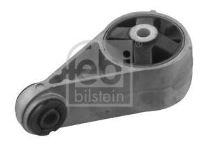 FEBI BILSTEIN Motorlager 31772 für MINI R52 R50 R53 Aluminium Gummi hinten Works