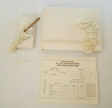 Vintage WEDDING GUEST BOOK & PEN Bridal Shower Anniversary Trend Frames L@@k
