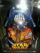 Star Wars Darth Vader lava reflection Target Exclusive Afa 90 uncirculated