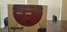 Brand new iRobot Roomba Model 4000 with standard battery and charger included.