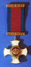 BRITISH DISTINGUISHED SERVICE ORDER KING GEORGE VI TYPE 2 COPY KOREAN WAR AB0071