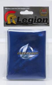 Autres Imprimé Manches Legendary Dbg : Marvel Legendary Carte Manches (50)