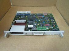 Siemens Communications Processor Module 6ES5 523-3UA11 6ES5523-3UA11 Used