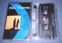 MILES OF FILM THEMES cassette tape album T5313