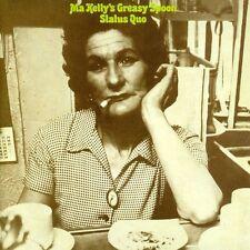 Status Quo - Ma Kelly's Greasy Spoon (+1 Bonus Track)0 [New CD]