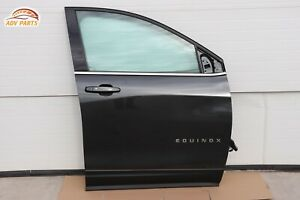 CHEVROLET EQUINOX FRONT RIGHT SIDE DOOR SHELL PANEL ASSEMBLY OEM 2018 - 2019 ✔️