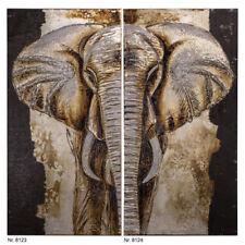 Deko-Bilder & -Drucke auf Leinwand mit Tier-Breite