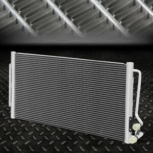FOR 94-05 GMC JIMMY SONOMA CHEVY BLAZER S10 ALUMINUM AC CONDENSER ASSEMBLY 4560