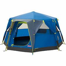 Coleman OctaGo 3 Tent Zelt Oktagon Mehrpersonenzelt 3 Personen Festival Camping
