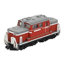 Bandai B Train Shorty DD51 Diesel Locomotive Standard Color 1 Both Entering new.