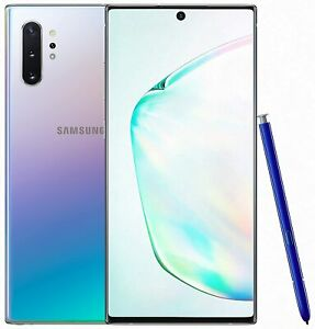 Samsung Note 10 Plus A70 A50 256GB 128GB 64GB Unlocked Smartphones Dual Sim DEAL