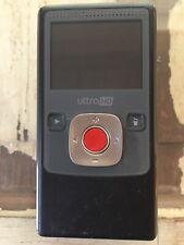 Flip Video Ultra HD Camcorder Camera