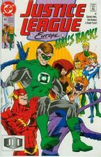 Justice League Europe # 40 (USA, 1992)