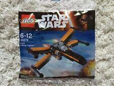 Star Wars Orange LEGO Complete Sets & Packs