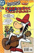 Cartoon Network Presents #22 Mint Condition; DC Comics